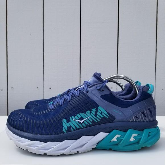 Hoka One One Shoes   Arahi 2 Womens